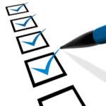 boiler safety checklist