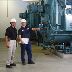 boiler training course